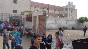 """مصرع تلميذ دهسا في الشرقية بعد خروجه من المدرسة أثناء """"الفسحة"""""""