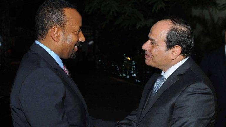 رئيس الوزراء الإثيوبي يتوقع انتهاء مفاوضات سد النهضة قريبا
