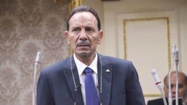 وفاة علي الكيال نائب سمالوط بالمنيا: 13 رحلوا منذ بداية البرلمان