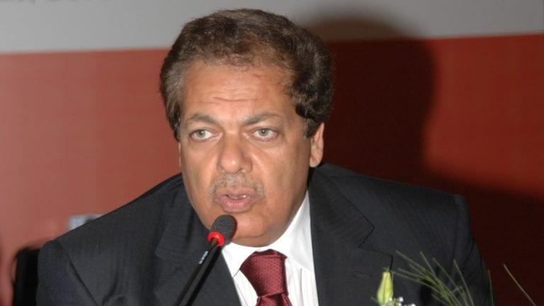 فوز محمد أبو العينين بمقعد الجيزة