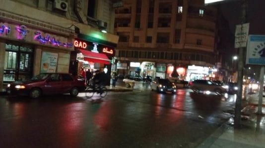 أمطار رعدية وثلوج تضرب الإسكندرية.. وتوقعات باستمرار الموجة 5 أيام (صور)