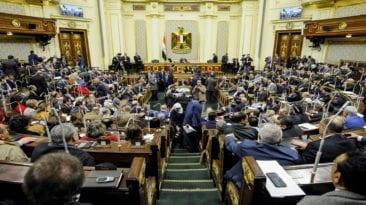 """""""النواب"""" يرفض طلب النائب العام برفع الحصانة عن نائبين"""