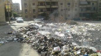 هيئة نظافة القاهرة: عجز العمالة والموازنة يعوقنا عن أداء مهامنا