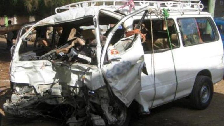 مصرع 13 شخصا وإصابة 54 آخرين: حوادث تصادم وغرق واختناق