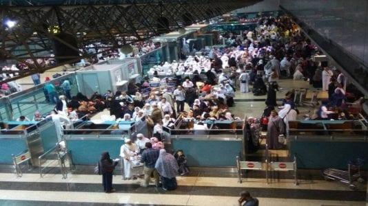 دار الإفتاء: قرار السعودية تعليق تأشيرات العمرة يتفق مع الشريعة