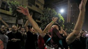 إخلاء سبيل 172 متهما في أحداث تظاهرات سبتمبر