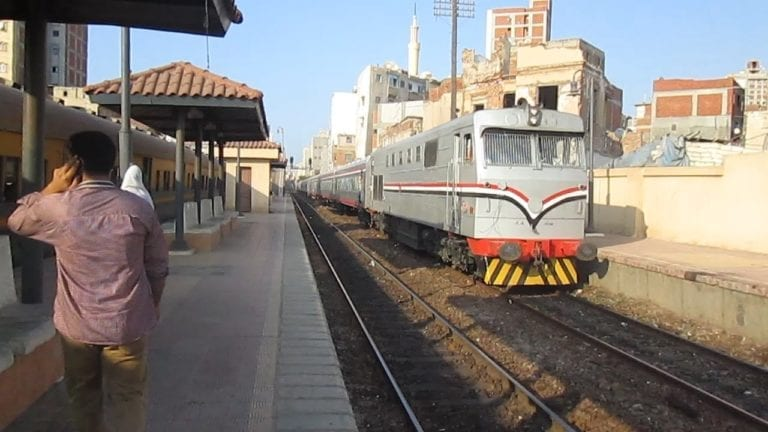 تحديث السكة الحديد بـ86 مليار جنيه