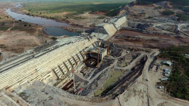 واشنطن تسلم مصر والسودان وإثيوبيا مسودة اتفاق سد النهضة