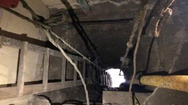 معاقبة مدير مدرسة و4 آخرين بالسجن مع الإيقاف: تنقيب عن الآثار في المنيا