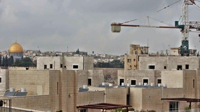 وزارة الخارجية تدين سماح إسرائيل ببناء 3500 وحدة استيطانية