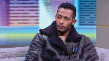 محمد رمضان يتحدث عن منع المهرجانات
