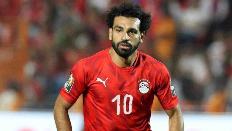 مصير محمد صلاح في ليفربول