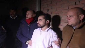 تفاصيل حبس شادي أبو زيد وآخرين في قضية جديدة: لقاءات تنظيمية داخل السجن