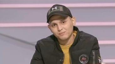 #ادعم_سعد_محمد.. تعاطف واسع مع ناشئ الزمالك بعد إصابته بالسرطان