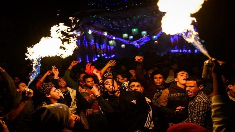 المنشآت السياحية: منع مطربي المهرجانات من الغناء بالقطاع تدخل غير مقبول
