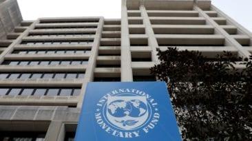 محافظ المركزي: محادثات مع صندوق النقد الدولي للمساعدة في الإصلاح الهيكلي