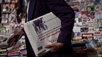 استدعاء رئيس تحرير صحيفة المساء للتحقيق بسبب الإساءة للصعايدة