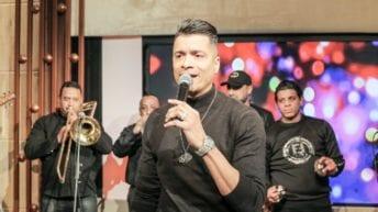 """أغنية المطرب حسن شاكوش في المركز الثاني عالميا على """"ساوند كلاود"""""""