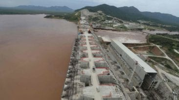 العليا لمياه النيل: ننتظر نص اتفاق سد النهضة المعد من أمريكا والبنك الدولي
