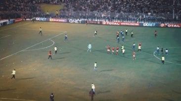 اعتماد نتيجة مباراة الأهلي والهلال.. وعقوبات على الفريق السوداني