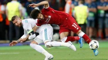 ريال مدريد يخطط للتعاقد مع محمد صلاح.. عقبة واحدة