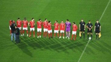 إلغاء مباراة القمة بعد انسحاب الزمالك وإعلان فوز الأهلي