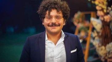 الداخلية: باتريك جورج مصري الجنسية ومحبوس على ذمة التحقيقات