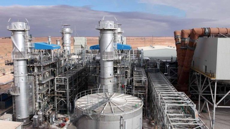 قروض من المؤسسة الإسلامية لقطاعي الطاقة والتجارة بقيمة 1.1 مليار دولار