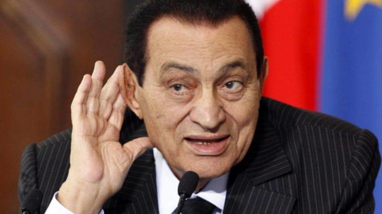 الحصاد: وفاة حسني مبارك.. وبدء ترخيص عربات الطعام المتنقلة
