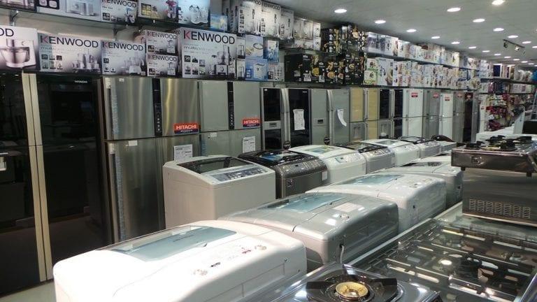 توقعات بارتفاع أسعار الأجهزة المنزلية