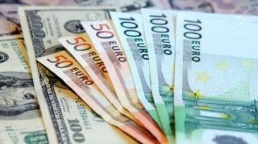 ارتفاع أسعار العملات والذهب اليوم