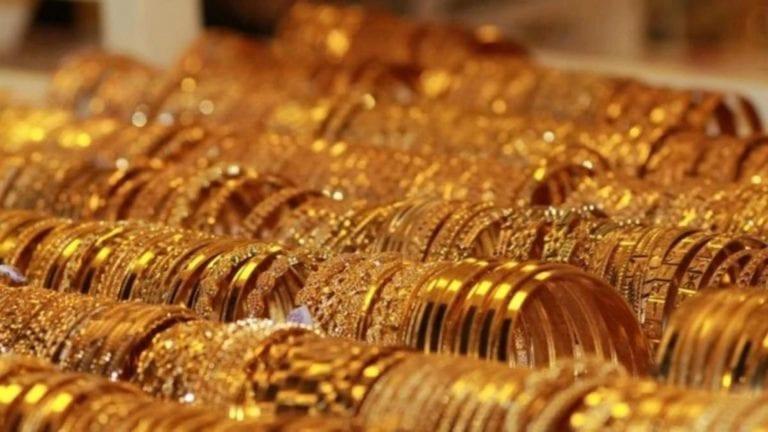 ارتفاع أسعار الذهب 16 جنيها وتذبذب العملات