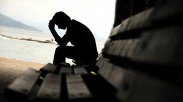 أحمد عكاشة يتحدث عن الاكتئاب