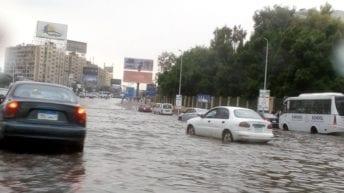 حالة الطقس في مصر خلال 48 ساعة