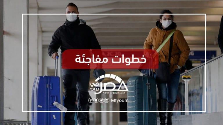 حظر دخول المصريين إلى الكويت وقطر.. ما تأثيره على العمالة؟