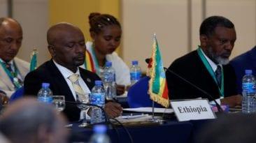 """مصر ترفض بيان إثيوبيا بخصوص اجتماع سد النهضة: """"مغالطات وتشويه حقائق"""""""