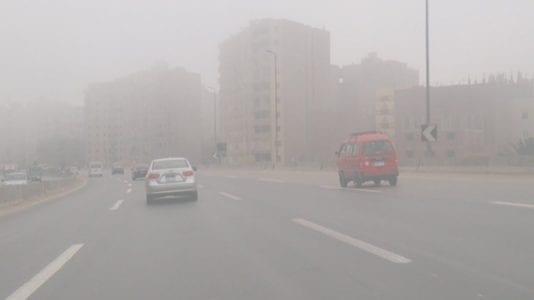 حالة الطقس خلال 48 ساعة في مصر