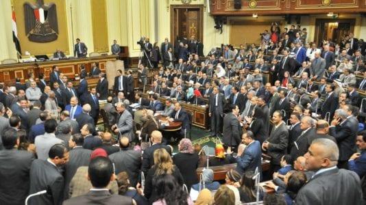 """""""تشريعية النواب"""" توافق على تعديل قانون مكافحة غسل الأموال: مواجهة الإرهاب"""