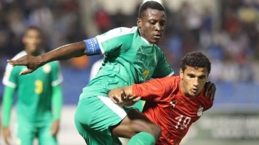 منتخب الشباب يودع كأس العرب بعد الخسارة أمام السنغال بضربات الترجيح