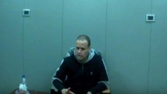 إعدام هشام عشماوي و36 آخرين