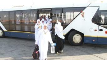 الغرف السياحية: استرداد مستحقات رحلات العمرة يحتاج بعض الوقت